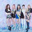 """""""Guess Who"""", último mini-álbum de ITZY,   ganhou certificado de platina no Korean Music Content Association"""