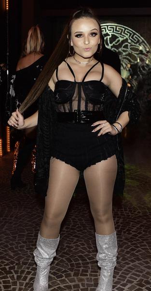 Baile de favela - 4 1
