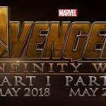 Os Vingadores 3: Guerra Infinita - Parte 1