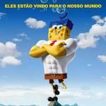 Bob Espoja - Um herói Fora D'água