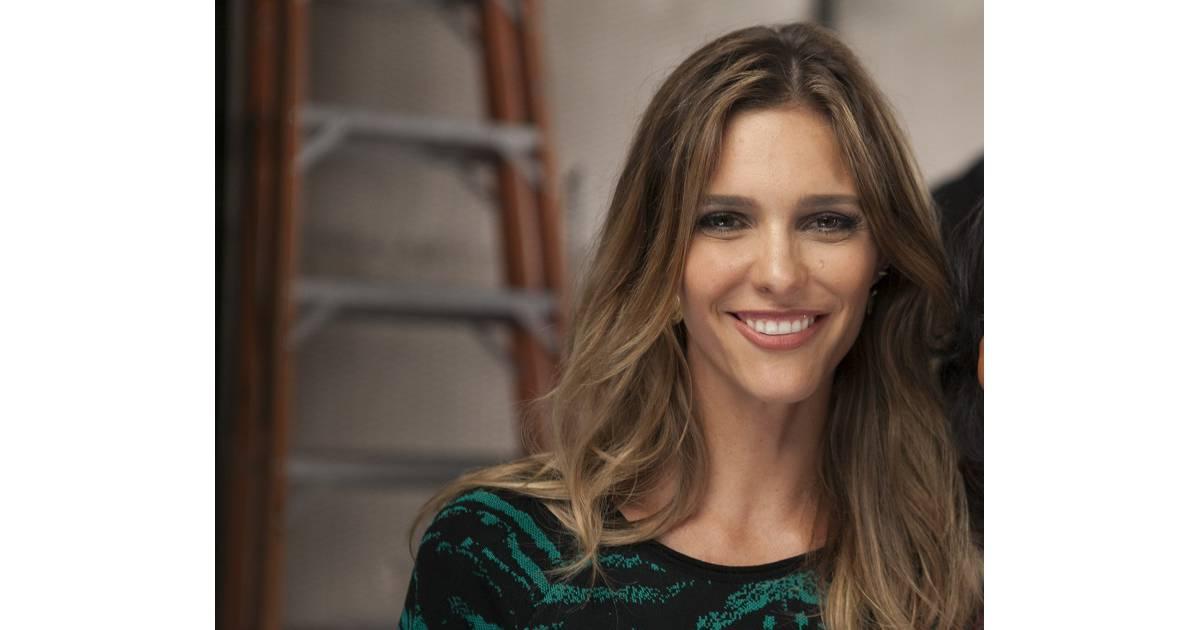 Fernanda lima confira a biografia not cias e ltimas fotos for Noticias de ultimo momento de famosos