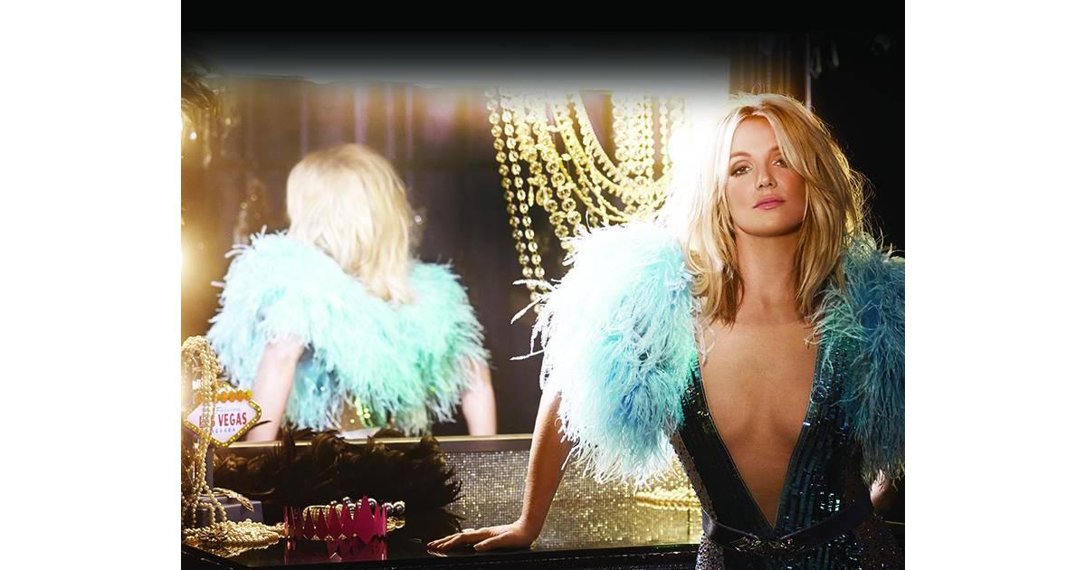 Britney spears confira a biografia not cias e ltimas fotos for Noticias de ultimo momento de famosos
