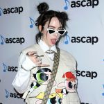 Billie Eilish Pirate Baird O'Connell